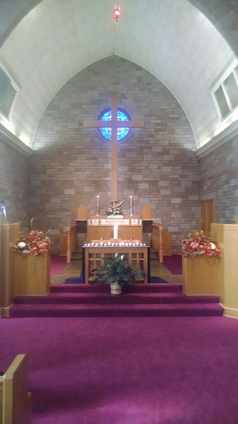 observation in church 2) observation attend the worship service of your choice, making sure to arrive on time and staying through until the end since taking notes in church would hardly be appropriate, you may want to focus your attention ahead of.