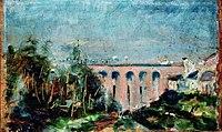 Toulouse-Lautrec - LE VIADUC DE CASTELVIEL A ALBI, 1880, MTL.12.jpg