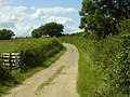 Towards Hambleton - geograph.org.uk - 968769.jpg