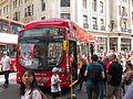 Tower Transit bus WSH62994 (LK60 HPL), Regent Street Bus Cavalcade (1).jpg