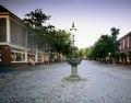 Town center, Nantucket, Massachusetts LCCN2011630994.tif