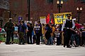 Traditional Workers May Day Rally and March Chicago Illinois 5-1-18 1247 (40960420845).jpg