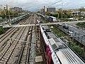 Train SNCF Z5000 Ligne ferroviaire Paris Est Mulhouse Ville Fontenay Bois 5.jpg