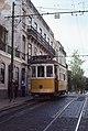 Trams de Lisbonne, Tram 701.jpg