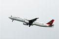 TransAsia Airways Airbus A321-131 (B-22606 731) (4314940945).jpg