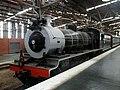 Transnet Heritage Class 16B 805 Outeniqua Railway Museum (7864582416).jpg