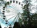 Traumland Baerenhoehle Ferris Wheel2.JPG