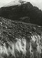 Treacherous Crevasses in Victoria Glacier, Canadian Rockies (4844051064).jpg