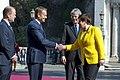 Treaty of Rome anniversary Beata Szydło 2017-03-25 03.jpg