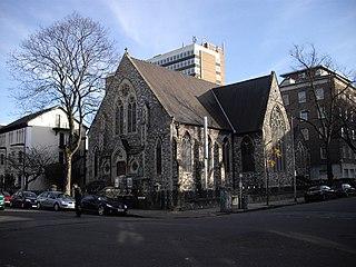 Tredegarville Baptist Church Church