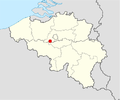 Treinongeval Buizingen locatiekaart.png