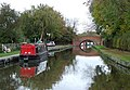 Trent and Mersey Canal near Egginton, Derbyshire - geograph.org.uk - 1586300.jpg