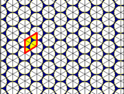 Triangular tiling circle packing.png