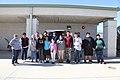 Tribal members tour Curation Center 161229-M-ZZ999-859.jpg