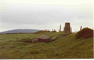Cupidstown Hill - Cnoc Bhaile Cupid