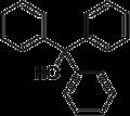 Triphenylmethanol.png