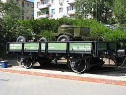 Troop train in Volgograd 005.JPG