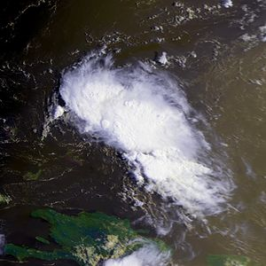 1992 Atlantic hurricane season