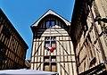 Troyes Rue Champeau 04.jpg