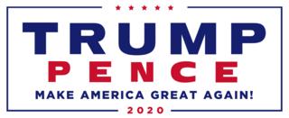 Donald Trump 2020 presidential campaign Political campaign