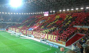 Ultras - Ultras of Jagiellonia Białystok