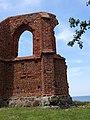 Trzęsacz ruina kościoła, XV nr 658121 (13).JPG