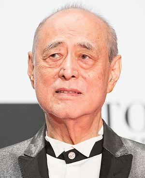 Masahiko Tsugawa - Image: Tsugawa Masahiko at the Tokyo International Film Festival 2016 (33643696255)