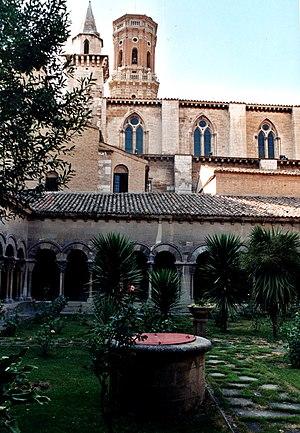 Tudela, Navarre - Tudela Cathedral