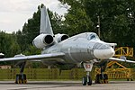 Tupolev Tu-22KD, Ukraine - Air Force AN1400622.jpg