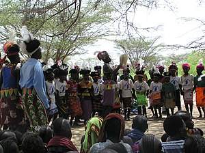 Turkana people - Image: Turkana 01