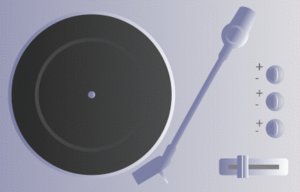 300px Turntable Friday Blogging Experience: The Share Your Music Edition