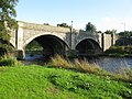 Tweed Bridge, Peebles - geograph.org.uk - 1041905.jpg