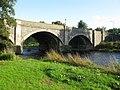 Tweed Bridge, Peebles - geograph.org.uk - 1041905.jpg