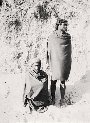 Antanosy people - Antanosy men, c. 1900