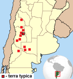 Tympanoctomys barrerae range.png