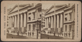 U.S. Treasury, Wall Street, from Robert N. Dennis collection of stereoscopic views.png