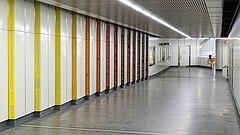 U Bahn Station Hütteldorfer Straße Wikiwand