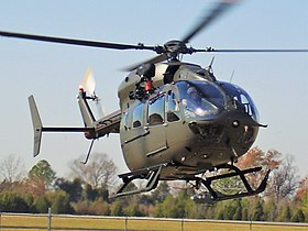 Image illustrative de l'article Eurocopter UH-72 Lakota