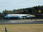 UPS Airlines B757-200F taxiing Into the Runway at MHT.jpg
