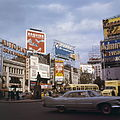 USA, New York. 1960th. Times Square and Broadway.jpg