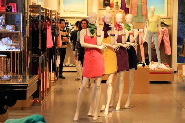 Best Fashion Boutiques Ottawa