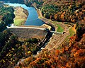 USACE Westville Lake and Dam.jpg