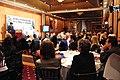 USAID Administrator Dr. Rajiv Shah and World Business and Development Awards (5013414512).jpg