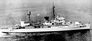 USCGC Absecon (WAVP-371)