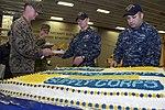 USS Bonhomme Richard (LHD 6) USS Ashland Departs 170223-N-RU971-068.jpg