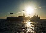 USS Dwight D. Eisenhower (CVN 69) 160614-N-CL027-128.jpg
