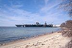 USS Enterprise, Newport News.jpg