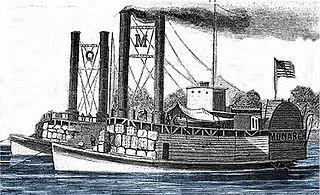 USS <i>Monarch</i> (1862)