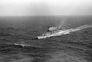 USS O'Callahan