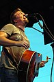 US Navy 081102-A-8772R-325 Edwin McCain and his band entertain residents of Naval Station Guantanamo Bay.jpg